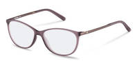 Rodenstock-Korrektionsfassung-R5315-violet, light brown