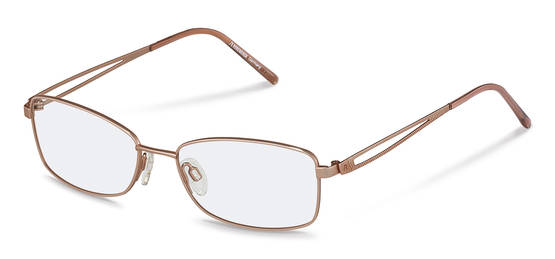 Rodenstock-Korrektionsfassung-R7062-light brown