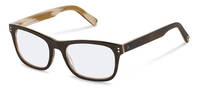 rocco by Rodenstock-Korrektionsfassung-RR420-brown layered