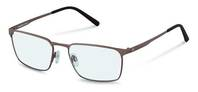 Rodenstock-Korrektionsfassung-R2593-light brown