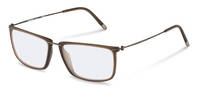 Rodenstock-Korrektionsfassung-R7071-darkbrown/darkgun
