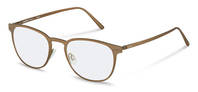 Rodenstock-Korrektionsfassung-R8021-light brown