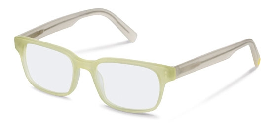 rocco by Rodenstock-Korrektionsfassung-RR403-yellow /white