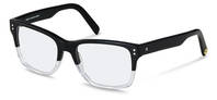 rocco by Rodenstock-Korrektionsfassung-RR408-black/ crystal layered