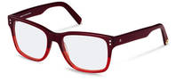 rocco by Rodenstock-Korrektionsfassung-RR408-red