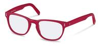 rocco by Rodenstock-Korrektionsfassung-RR409-red