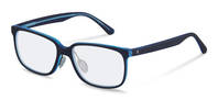 Rodenstock-Kinderbrille-R5289-blue / light blue satin