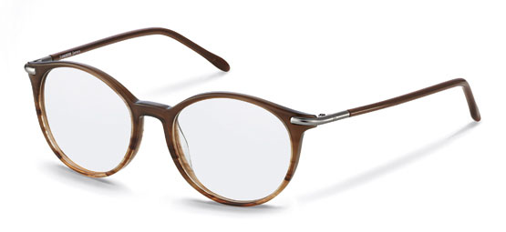 Rodenstock-Korrektionsfassung-R5275-light brown