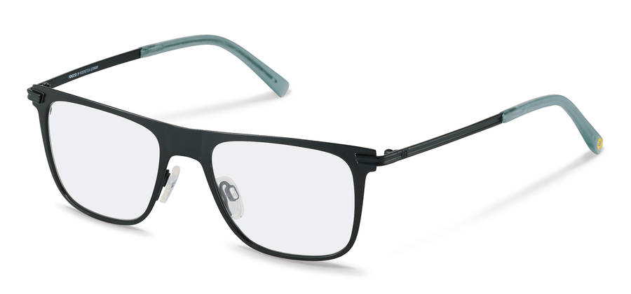 rocco by Rodenstock-Korrektionsfassung-RR207-black/lightblue