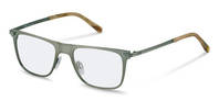 rocco by Rodenstock-Korrektionsfassung-RR207-light gun / light brown