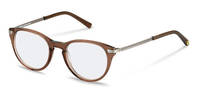 rocco by Rodenstock-Korrektionsfassung-RR429-brown transparent