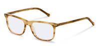 rocco by Rodenstock-Korrektionsfassung-RR433-light brown structured