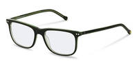 rocco by Rodenstock-Korrektionsfassung-RR433-dark green layered