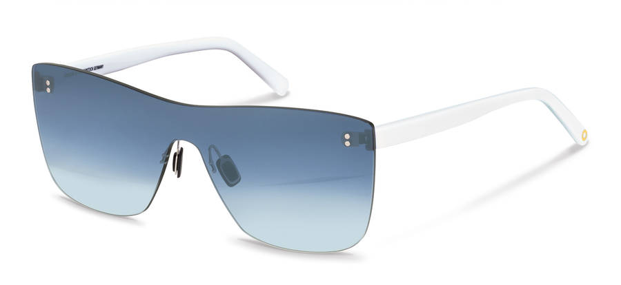 Rodenstock Capsule Collection-Sonnenbrille-RR332-bluegradient/white