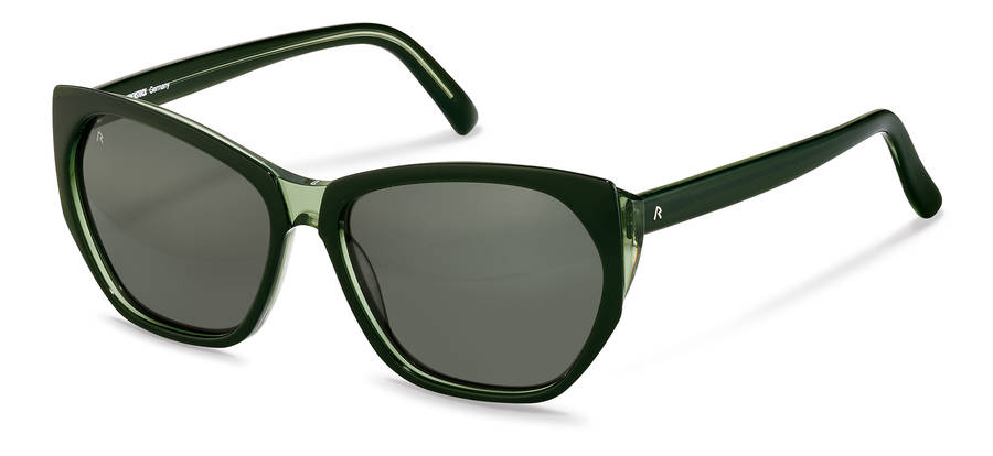Rodenstock-Sonnenbrille-R3315-darkgreenlayered