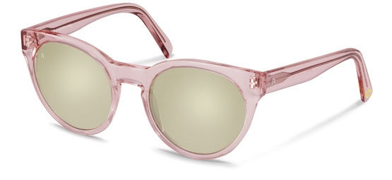 rocco by Rodenstock-Sonnenbrille-RR314-rose