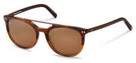 rocco by Rodenstock-Sonnenbrille-RR329-brown structured
