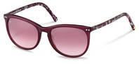 rocco by Rodenstock-Sonnenbrille-RR331-purple, purple structured