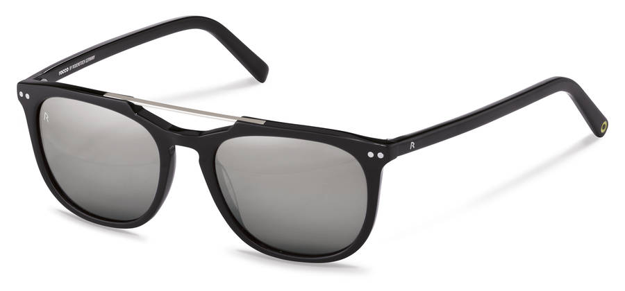Rodenstock Capsule Collection-Sonnenbrille-RR328-black