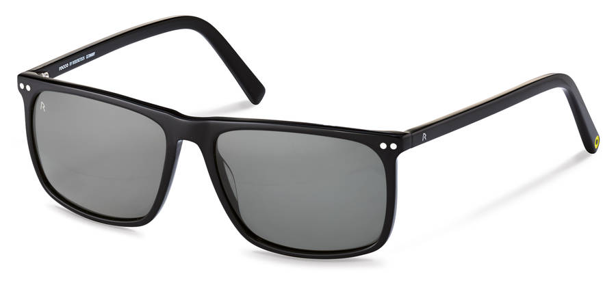 Rodenstock Capsule Collection-Sonnenbrille-RR330-black