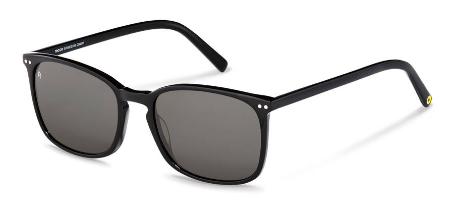 Rodenstock Capsule Collection-Sonnenbrille-RR335-black