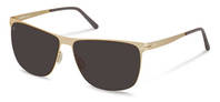 Rodenstock-Sonnenbrille-R1411-light gold, grey