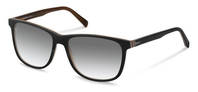 Rodenstock-Sonnenbrille-R3281-dark brown layered