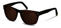rocco by Rodenstock-Sonnenbrille-RR307-chocolate structured