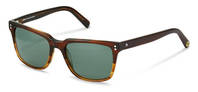 rocco by Rodenstock-Sonnenbrille-RR308-brown gradient