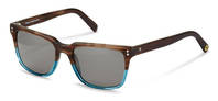 rocco by Rodenstock-Sonnenbrille-RR308-brown turquoise