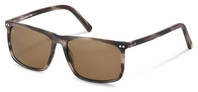 rocco by Rodenstock-Sonnenbrille-RR330-grey structured