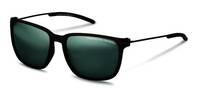 Porsche Design-Sonnenbrille-P8637-brown transparent