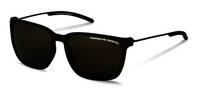 Porsche Design-Sonnenbrille-P8637-green transparent
