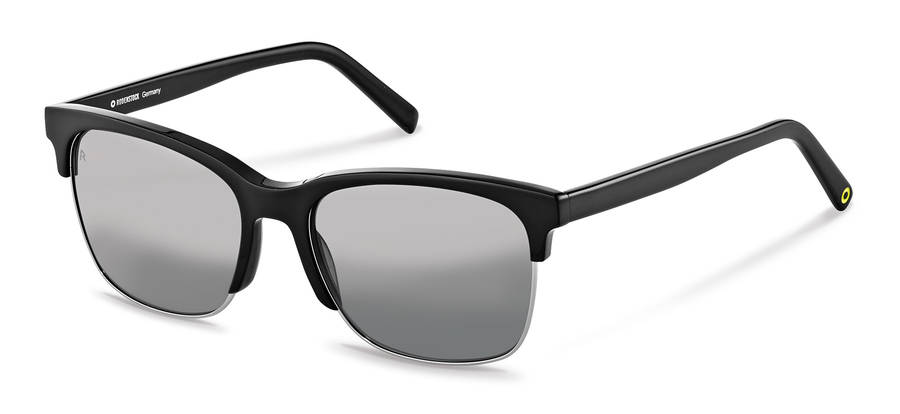 Rodenstock Capsule Collection-Sonnenbrille-RR108-black/gunmetal