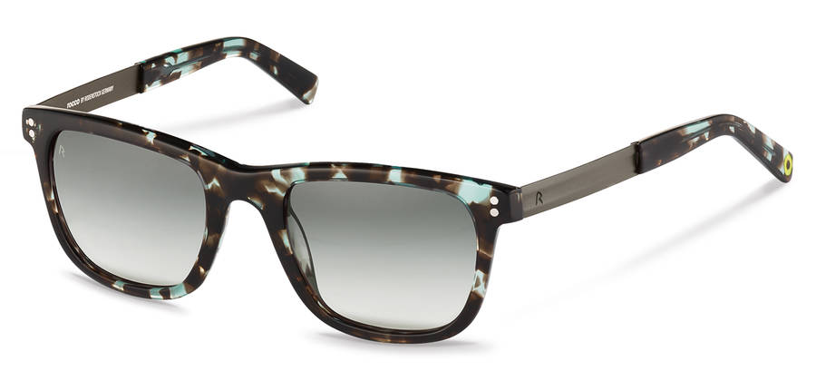 Rodenstock Capsule Collection-Sonnenbrille-RR322-bluehavana.darkgun