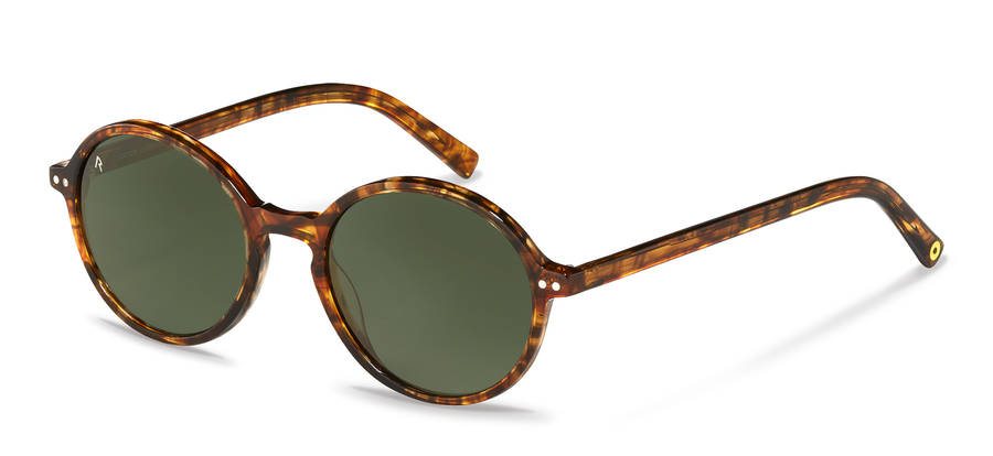 Rodenstock Capsule Collection-Sonnenbrille-RR334-brownstructured