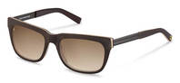 rocco by Rodenstock-Sonnenbrille-RR318-darkchocolate/sandlayered