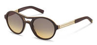 rocco by Rodenstock-Sonnenbrille-RR319-darkchocolate/sandlayered