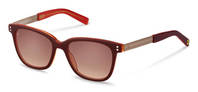rocco by Rodenstock-Sonnenbrille-RR321-darkred