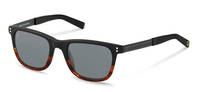 rocco by Rodenstock-Sonnenbrille-RR322-black/orange