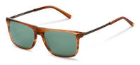 rocco by Rodenstock-Sonnenbrille-RR323-brownstructured