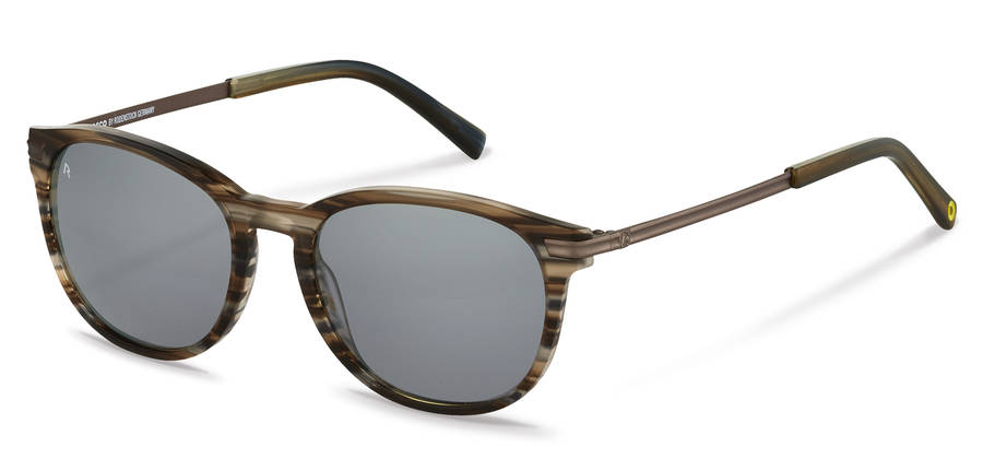 rocco by Rodenstock-Sonnenbrille-RR324-brownstructured