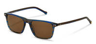 rocco by Rodenstock-Sonnenbrille-RR326-blue-brownstructured