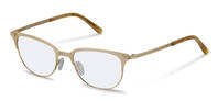rocco by Rodenstock-Korrektionsfassung-RR204-gold / light brown